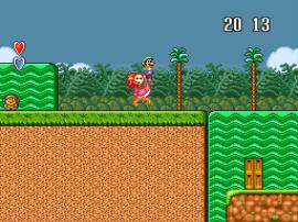 BS Super Mario USA - Power Challenge - Dai-4-kai (Japan) (BS) [En by KingMike v1.0]