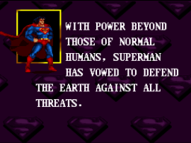 Justice League Task Force (USA) (Beta)