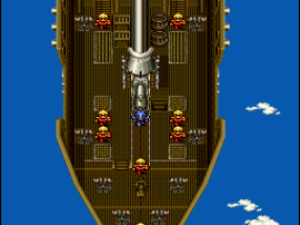 Final Fantasy IV (Japan) (Rev 1) [En by J2e v3.21]