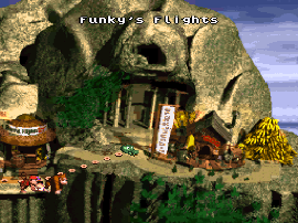 Donkey Kong Country (Europe) (En,Fr,De) (Rev A)