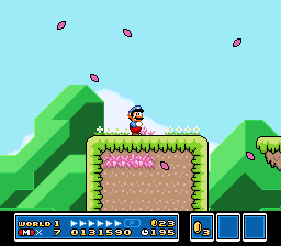 New Super Mario World 1: The Twelve Magic Orbs by Pink Gold Peach