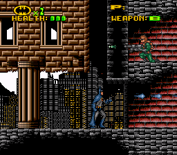 Batman - Revenge of the Joker (USA) (Proto)