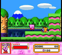 Hoshi no Kirby - Super Deluxe (Japan) (Rev B)
