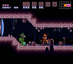 Super Metroid (Japan, USA) (En,Ja)