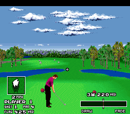 World Masters Golf (Europe)