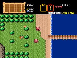 BS Zelda no Densetsu Map 2 (Japan) (BS) [En+Hack by BSZHP v20090124] (~BS The Legend of Zelda Map 2) (Link Version) (Timer+No Limit)