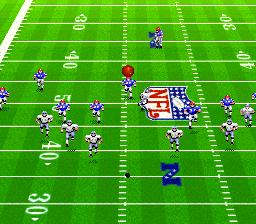 Madden NFL '94 (Europe)