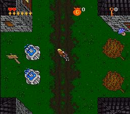 Ultima VII - The Black Gate (USA) (Beta)