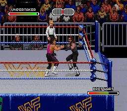 WWF Royal Rumble (Europe)