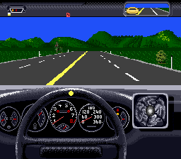 Duel, The - Test Drive II (USA)
