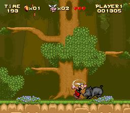 Asterix (Europe) (En,Fr,De,Es)