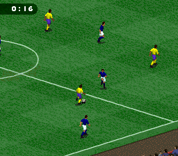 FIFA Soccer '96 (USA) (En,Fr,De,Es,It,Sv)