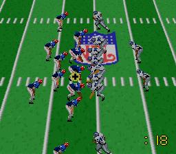 NFL Football (Japan)