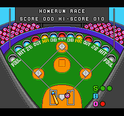 BS Kirby no Omochabako - Baseball (Japan)