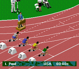 Olympic Summer Games (Europe)
