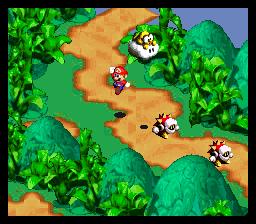 Super Mario RPG (Japan)