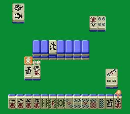 Honkaku Mahjong - Tetsuman (Japan)
