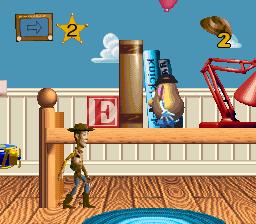 Toy Story (Europe) (En,Fr,De)