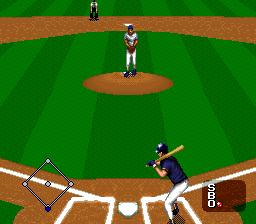 Fighting Baseball (Japan)