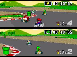 Super Mario Kart (Japan) (Rev 0A)