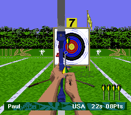 Olympic Summer Games (USA)