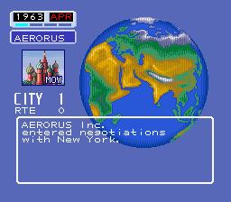 Aerobiz (USA)