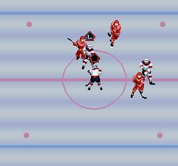 Pro Sport Hockey (USA)