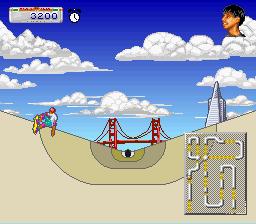 California Games II (USA)