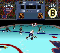 NHL Stanley Cup (USA) (En,Fr)