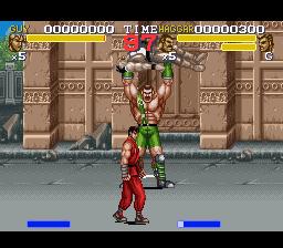 Final Fight 3 (USA)