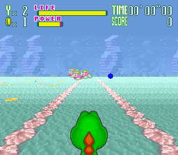 Yoshi no Road Hunting (Japan)