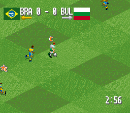 Fever Pitch Soccer (Europe) (Beta)