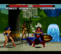 Justice League Task Force (USA)