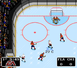 NHL '94 (USA) (Beta)