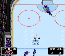 NHL '94 (Europe)