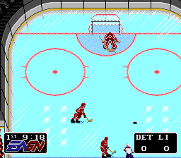 NHLPA Hockey '93 (Europe)
