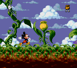 Mickey Mania - The Timeless Adventures of Mickey Mouse (USA)