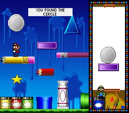 Mario's Early Years! - Preschool Fun (USA)
