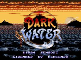 Pirates of Dark Water, The (USA) (Beta)