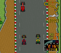 F-1 Grand Prix - Part II (Japan)