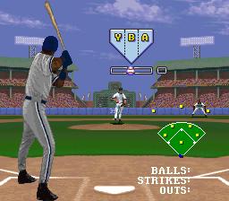 Frank Thomas Big Hurt Baseball (Japan)