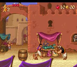Aladdin (USA) (Beta)