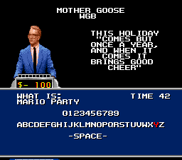 Jeopardy! - Deluxe Edition (USA)