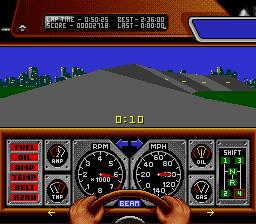 Race Drivin' (USA)