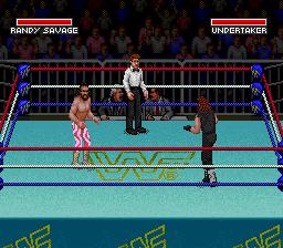 WWF Super WrestleMania (Japan)