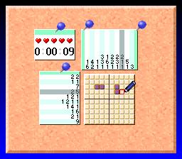 Oekaki Logic 2 (Japan) (NP)