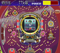 Parlor! Mini - Pachinko Jikki Simulation Game (Japan)