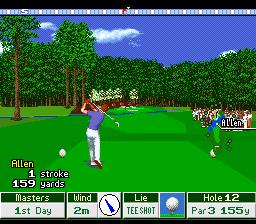 Harukanaru Augusta 2 - Masters (Japan)