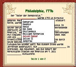 Mario's Time Machine (Germany)