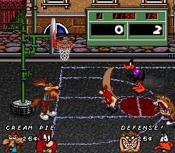 Looney Tunes B-Ball (USA)